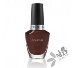 Cuccio Lakier It's no Istambul 13 ml