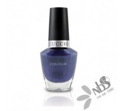 Cuccio Lakier Purple Rain in Spain 13 ml