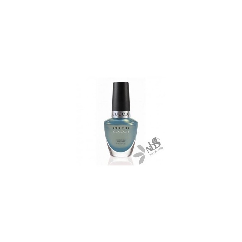 Cuccio Lakier Shore Things 13 ml