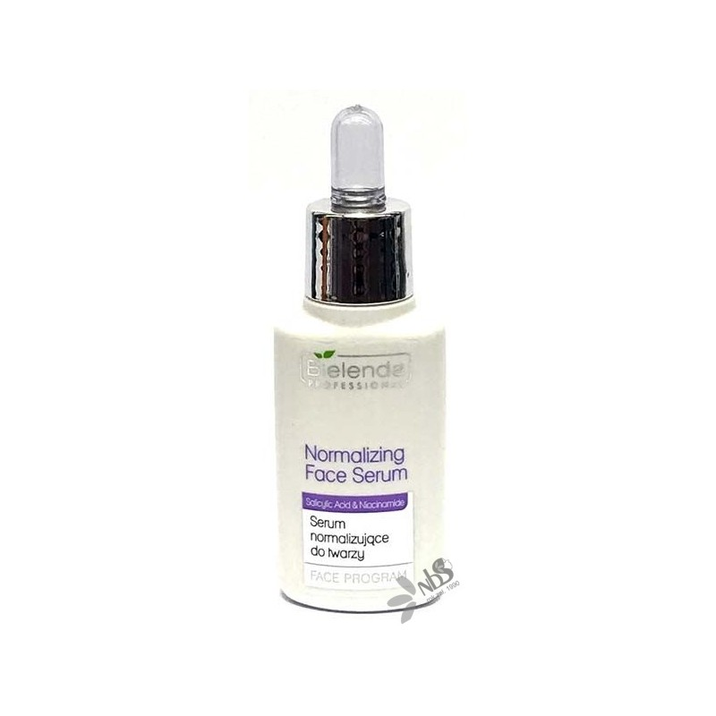 IS Serum Normalizujace 30ml
