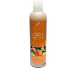 Cuccio Peeling do dłoni Mango 240 ml