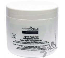 Chantarelle Lift Peptango R Alginate Plastic Mask Marzipan Rice Powder 250g
