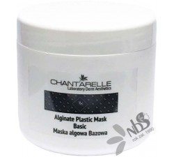 Chantarelle Nutri Maxx Alginate Plastic Mask Basic 250g