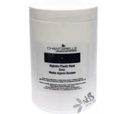 Chantarelle Nutri Maxx Alginate Plastic Mask Basic 350g