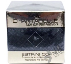Chantarelle Estrini Advanced Fundamental Youth Night Cream 50 ml