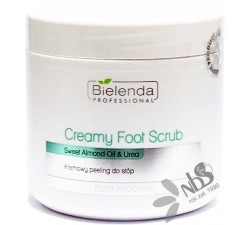 Bielenda Kremowy peeling do stóp 500 ml
