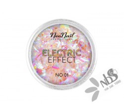 NeoNail Puder Electric Effect 01