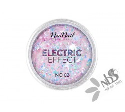 NeoNail Puder Electric Effect 02