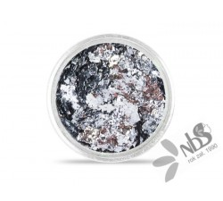NeoNail Chrome Flakes Effect 01 0,8g