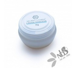 Secret Lashes Cream Remover 15g