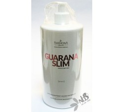 Farmona Guarana Slim Antycellulitowy olejek do masażu 950ml