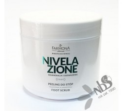 Farmona Nivelazione Peeling do stóp 500 ml
