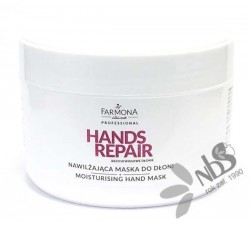 Farmona Hands Repair Nawilżająca maska do dłoni 300ml