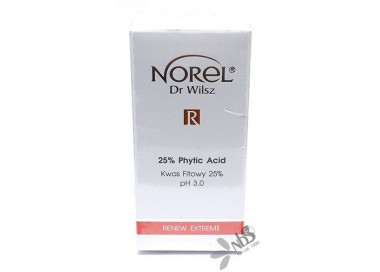Norel Renew Extreme Kwas Fitowy 25% pH 3,0 30 ml