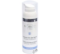 Norel Hyaluron 3% Serum żelowe 50 ml