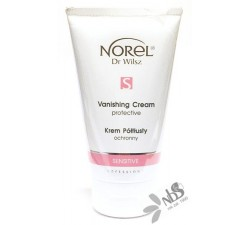 Norel Sensitive Krem Półtłusty ochronny 150 ml