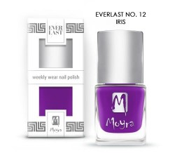 Moyra Lakier Everlast 12 Iris 7 ml