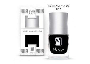 Moyra Lakier Everlast 26 Nyx 7 ml