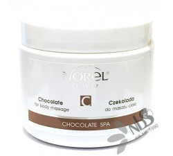 Norel Chocolate SPA Czekolada do masażu ciała 500 ml