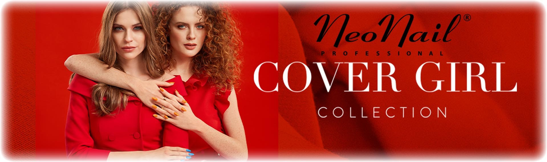 Neo Nail Cover Girl