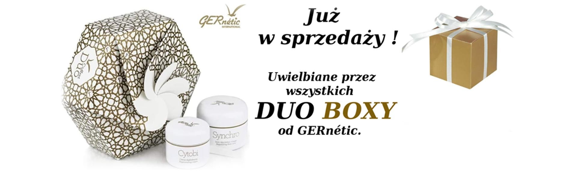 GERnetic Duo Box
